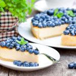 ТОП-5 десертов на Новый год 2020