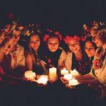 Как гадать в ночь на Андрея: Олег Винник, Оля Полякова и Злата Огневич  раскрыли свои секреты