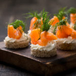 Холодные блюда на Новый год 2021: ТОП-10 рецептов