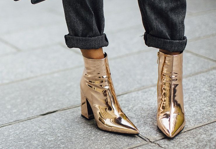 15 самых популярных видов женской обуви