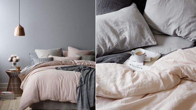 Как выбрать постельное белье: размеры и рекомендации по выбору