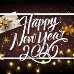 Поздравления с Новым годом 2020: в стихах, в прозе, смс и с годом Белой Металлической Крысы