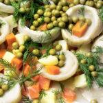 ТОП-10 салатов на Новый год 2021