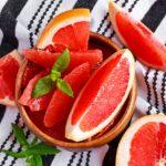 Грейпфрут: польза и вред для организма