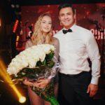 Молодая жена Николая Тищенко рассказала об их экстравагантном первом свидании