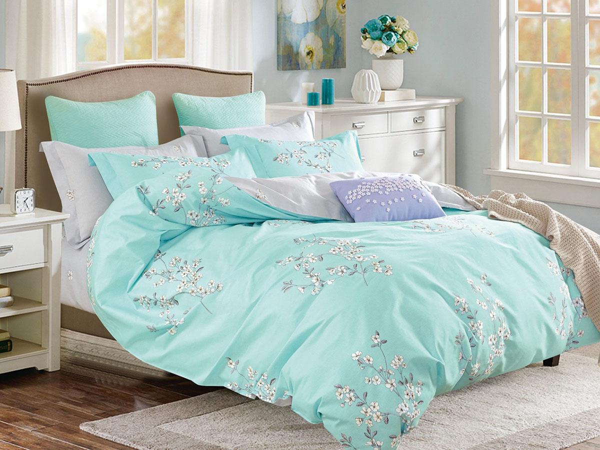выбрать постельное белье