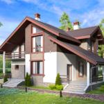 Загородная недвижимость:  как выбрать дом мечты