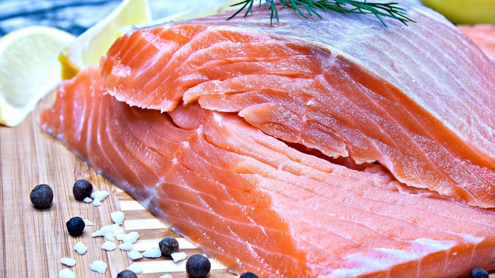 засолка красной рыбы в домашних условиях рецепт малосольный