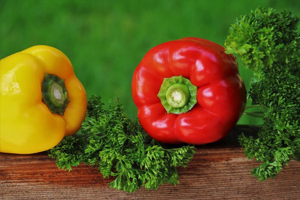 10 овощей которые надо есть сырыми