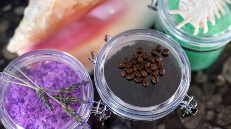 5 рецептов скраба для тела из домашних ингредиентов