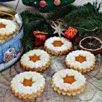 Линцерское печенье от Юлии Панковой: самый вкусный рецепт