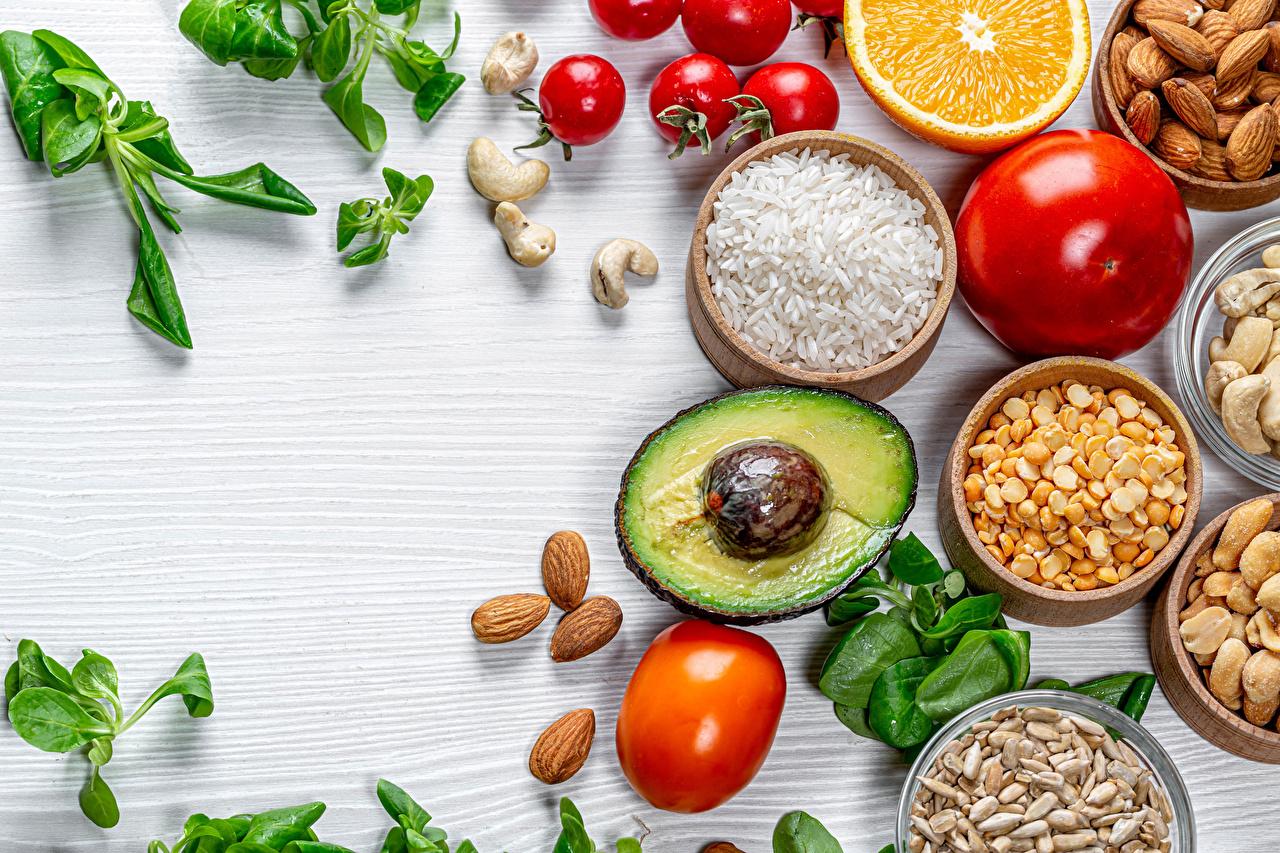 Диетологи назвали лучшие продукты для похудения и роста мышц