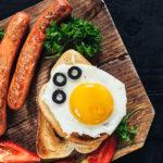 Как не переедать в зимний период: советы гастроэнтеролога