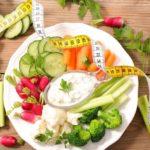 ТОП-5 диетических рецептов, чтобы похудеть после новогодних праздников