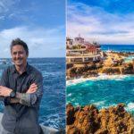 Александр Педан побывал на острове вечной весны: отзыв шоумена о португальской Мадейре
