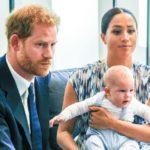 Королева приняла решение: что ждет Меган и Гарри в связи с желанием отделиться (официальное заявление)