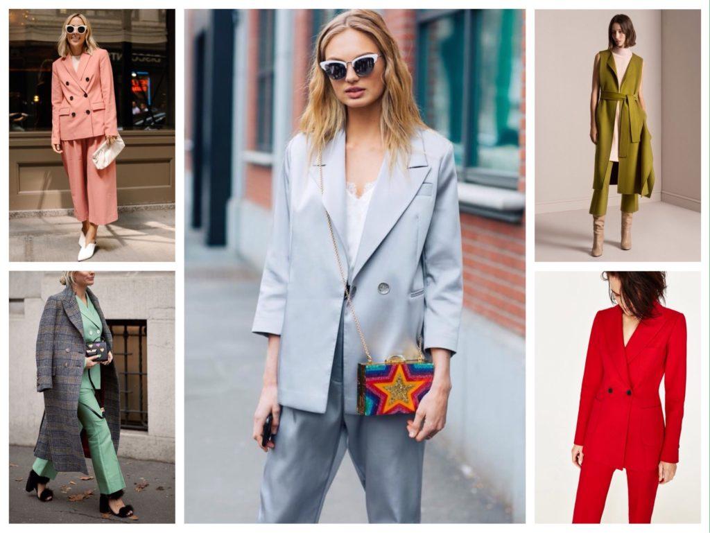 модные тренды 2020 года