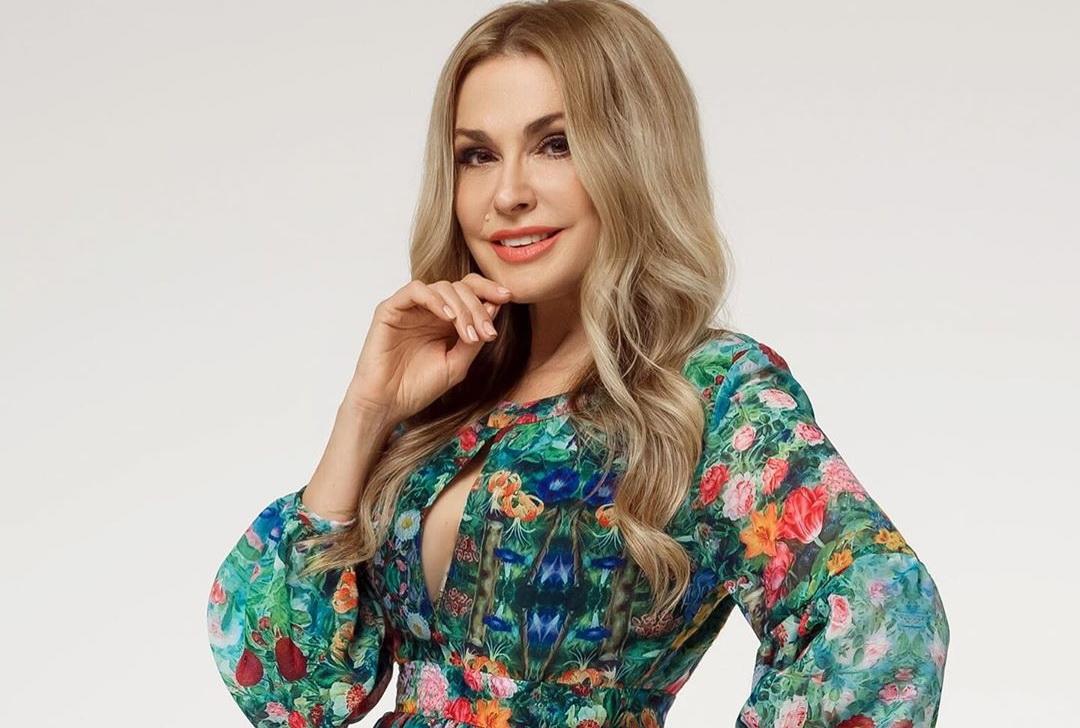 Ольга Сумская станет бабушкой во второй раз: комментарий актрисы