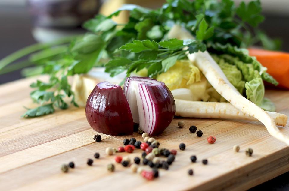овощи которые лучше есть сырыми