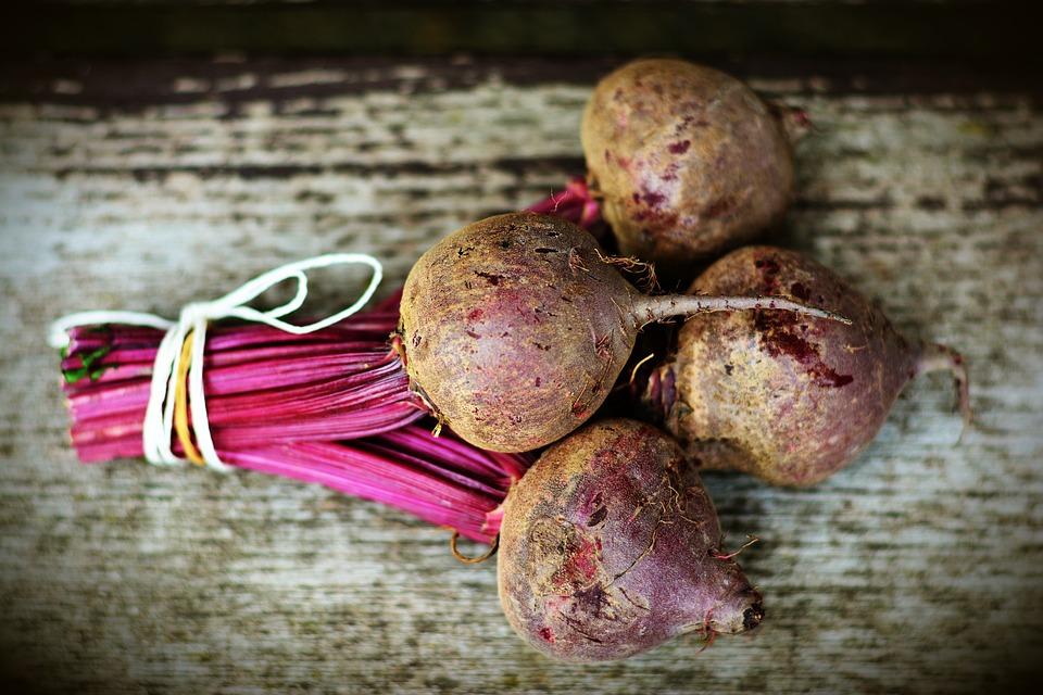 польза сырых овощей