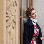 Алена Винницкая рассказала о непростых отношениях с отцом