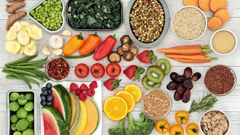 10 овощей, которые лучше есть сырыми