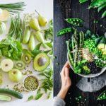 Продукты, в которых содержится витамин Е