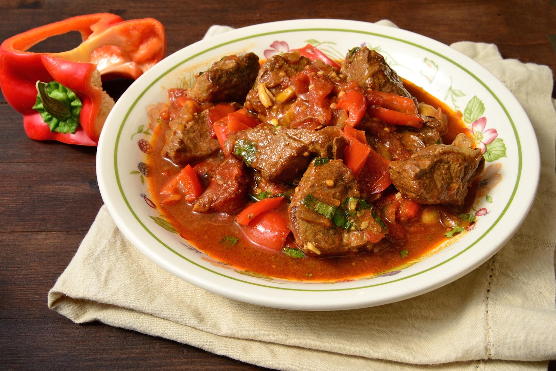 простые и быстрые блюда из свинины