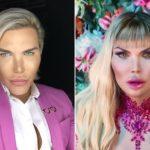 Кен стал Барби: Родриго Алвес готовится к операции по смене пола
