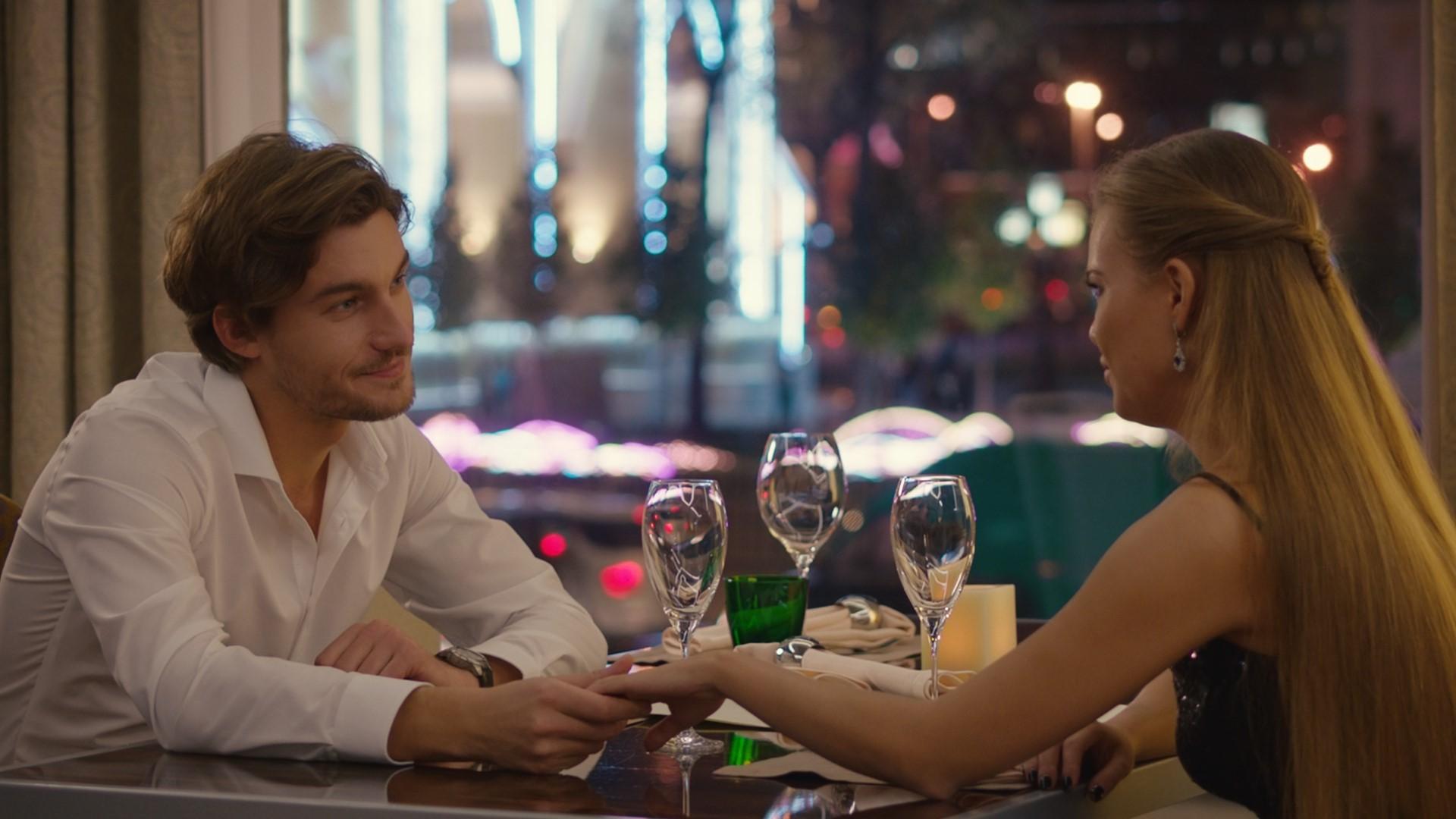 свидание в вегасе трейлер