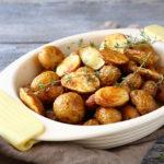 Что приготовить из картофеля: 10 вкусных блюд