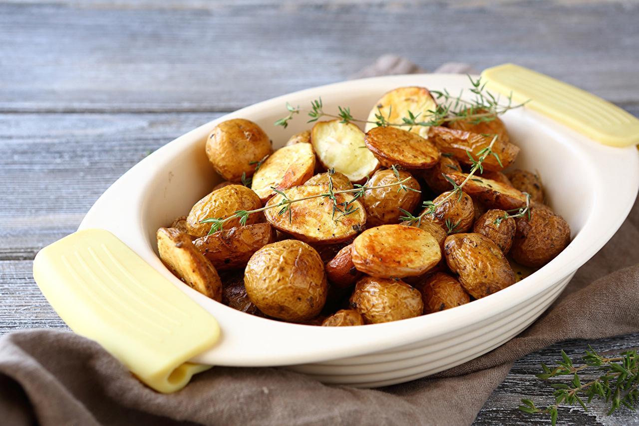 что приготовить из картофеля рецепты