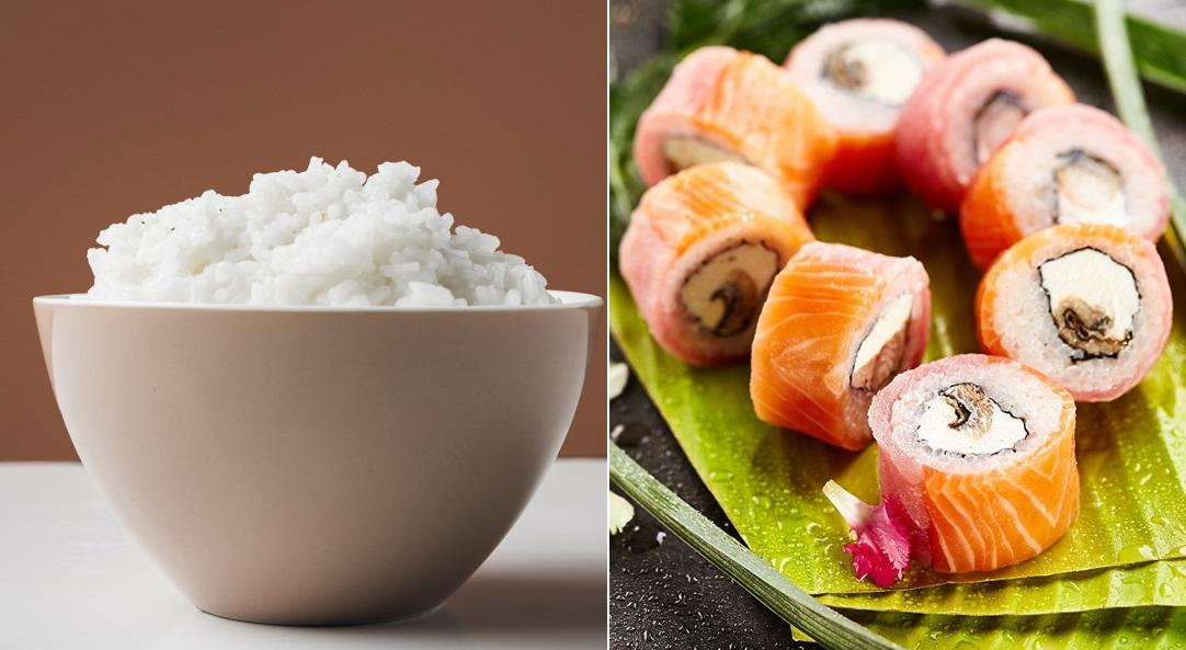 что приготовить из риса