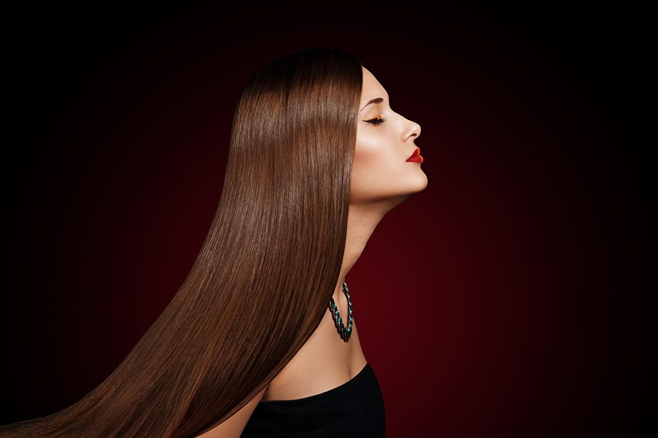 чтобы волосы блестели что делать