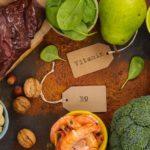 10 продуктов, в которых содержится фолиевая кислота