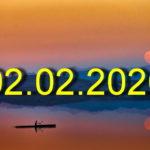 """02.02.2020 – как правильно провести день в эту уникальную """"зеркальную"""" дату"""