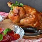 ТОП-5 блюд из курицы, которые стоит приготовить на домашней кухне