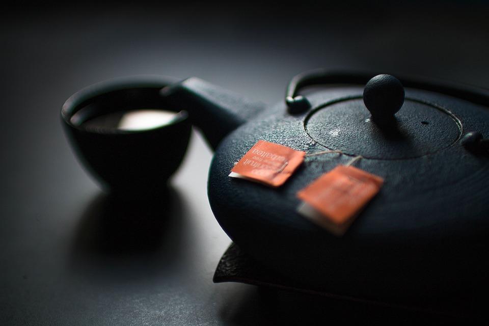 купить чай с китая
