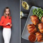 Если гости на пороге: куриное филе на скорую руку от Юлии Панковой