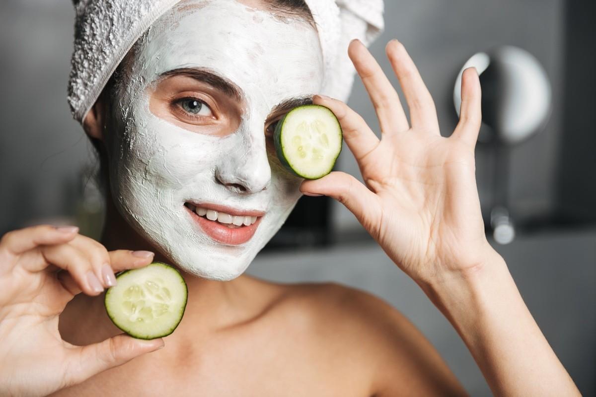 ТОП-5 масок для лица, которые можно приготовить в домашних условиях