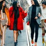 Модные фасоны платьев на весну 2020 года