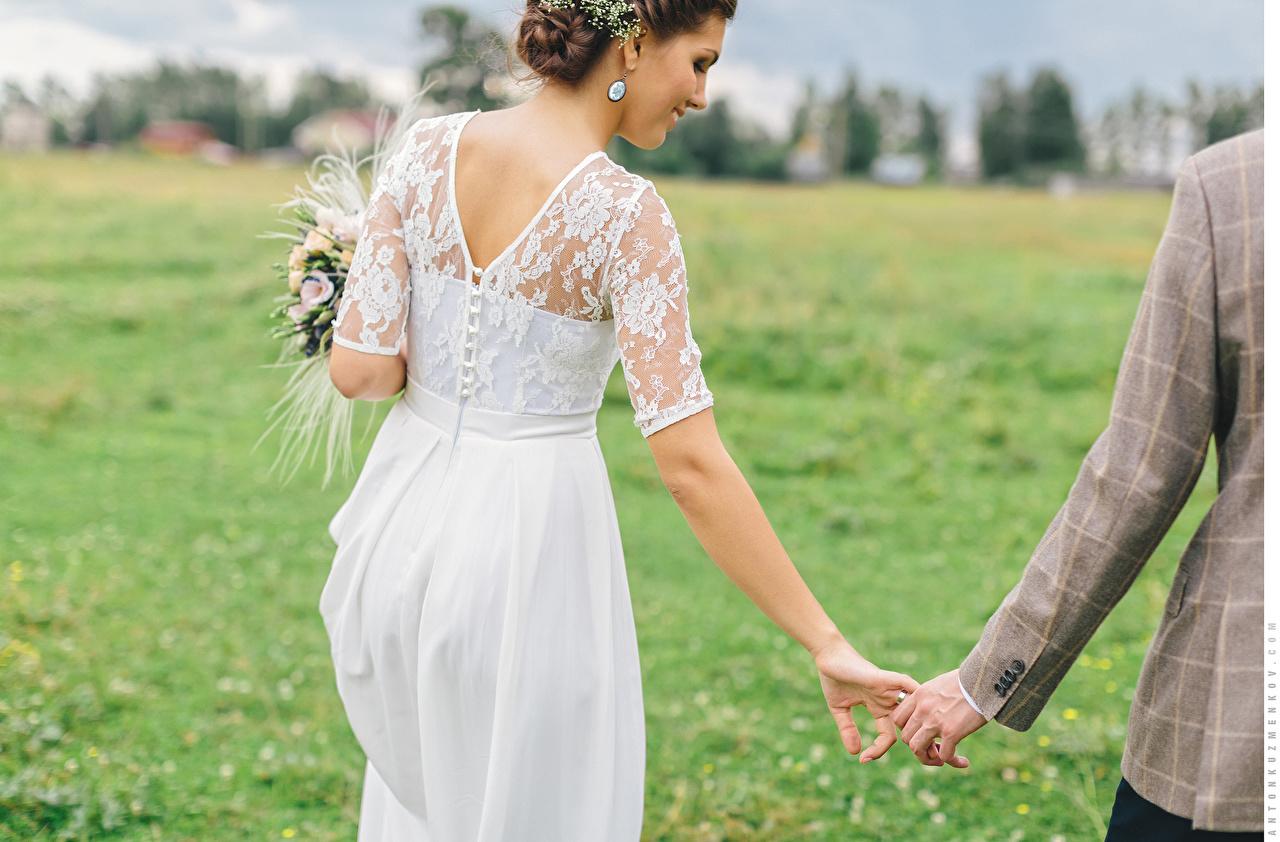 модные свадебные платья 2020