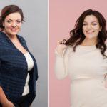 Психолог Наталия Холоденко рассказала, что заставило ее похудеть