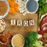 10 продуктов, богатых железом