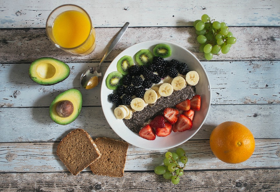 почему завтрак полезен для здоровья