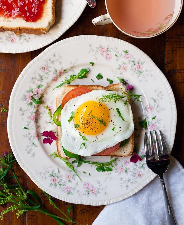 польза и вред завтрака для организма