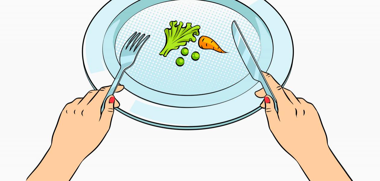 польза интервального голодания