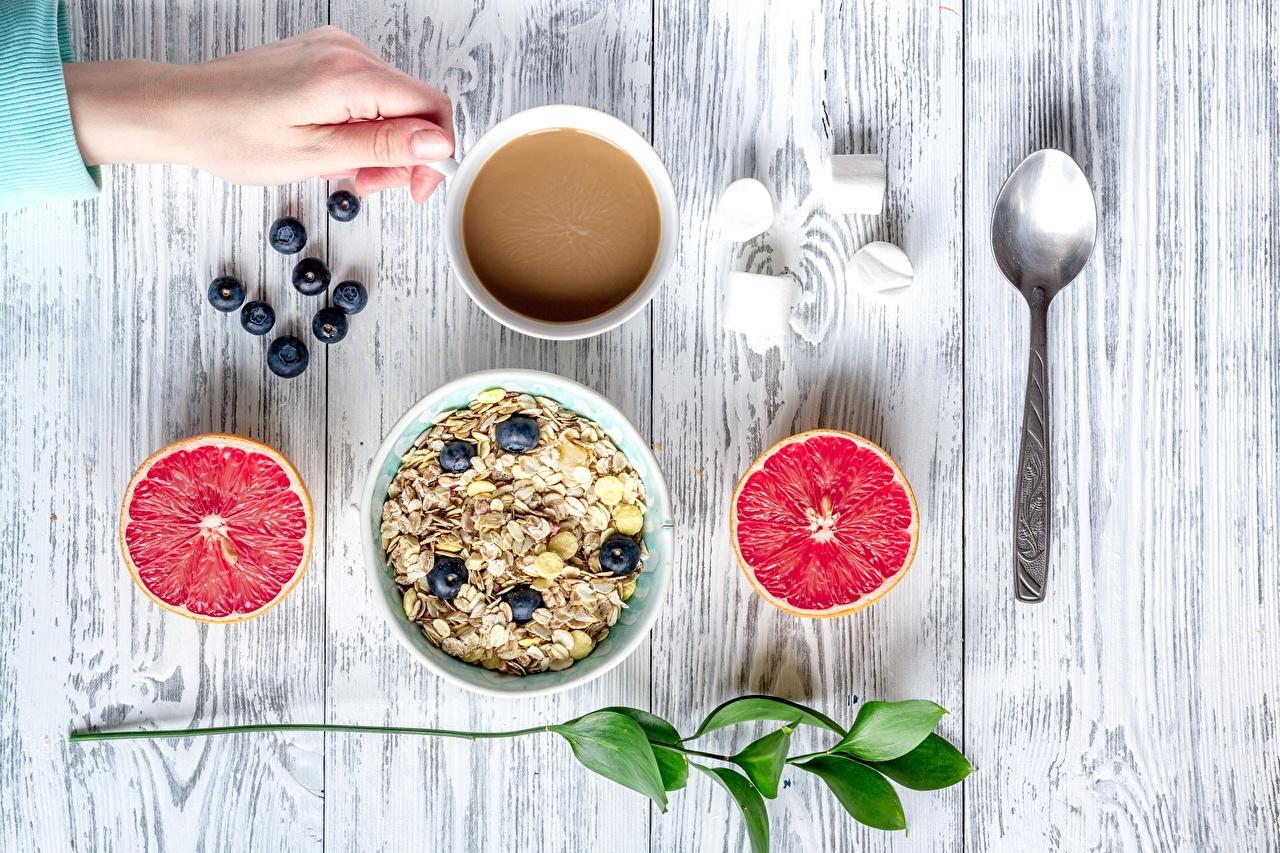 польза завтрака