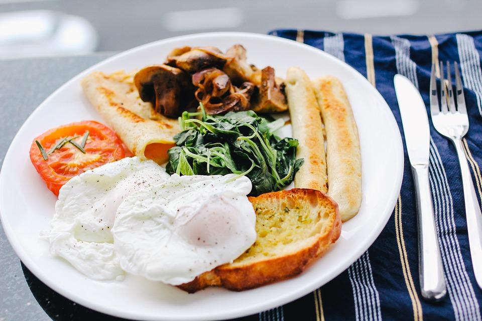 польза завтрака для здоровья