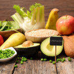 10 продуктов, в которых много клетчатки
